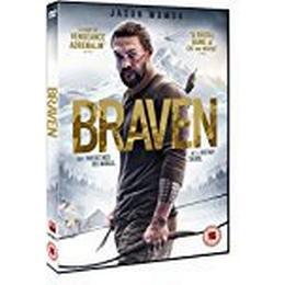 Braven [DVD]